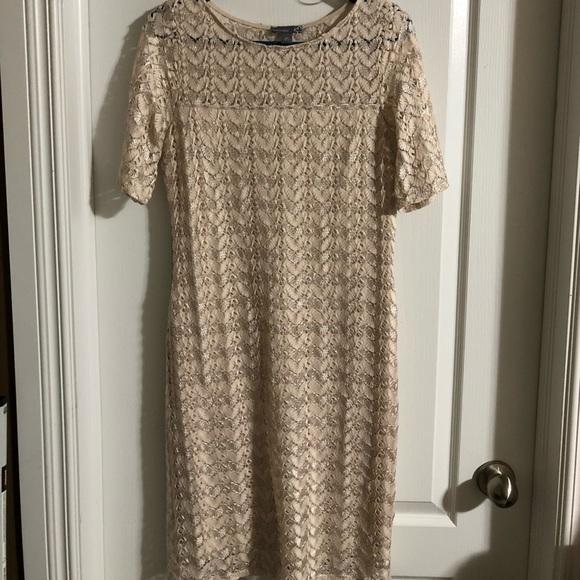 Sears Brand Dress